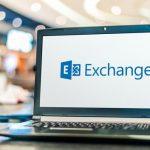 We support Microsoft Exchange 2013 – 2019